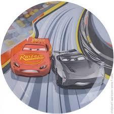 <b>Тарелка десертная LUMINARC Disney</b> Cars 3 20см (N2971)