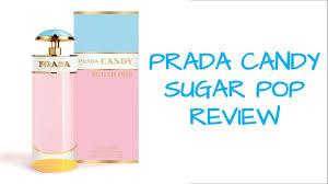 <b>Prada Candy Sugar Pop</b> Review (2018) - YouTube