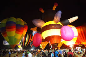 Salt River Fields <b>Balloon Festival</b>