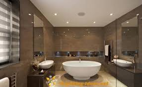 bathroom lighting ideas modern bathroom with recessed light fixtures bathroom recessed lighting