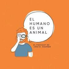 EL HUMANO ES UN ANIMAL