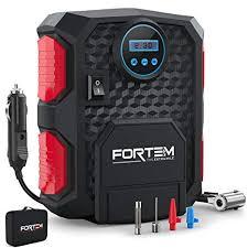 Amazon.com: FORTEM Digital Tire Inflator for <b>Car</b> w/<b>Auto</b> Pump ...