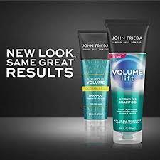 Buy <b>Luxurious Volume</b> Full Splendor Shampoo by <b>John Frieda</b> 8.45 ...