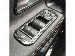 <b>Накладки</b> на кнопки <b>стеклоподъемников для</b> Mercedes CLA C118