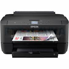 Струйный <b>принтер EPSON WorkForce WF</b>-<b>7210DTW</b> (формат А3+)