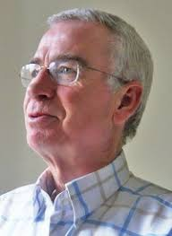 Professor David Blake - david-blake2-e1267106655327