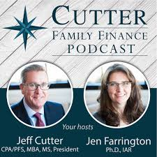 Cutter Family Finance Podcast