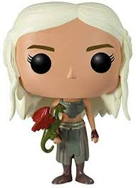 Funko POP Game of Thrones: Daenerys Targaryen ... - Amazon.com