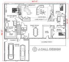 House Plans Open Concept   Small Kitchen Remodeling Designs Small    Open Concept Floor Plans House
