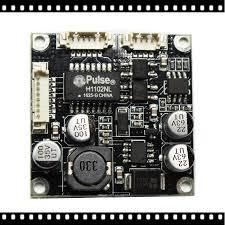 48V <b>PoE Module board</b> pcb for Security CCTV Network IP Cameras ...