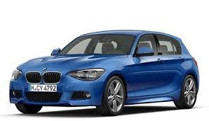 Дооснащение <b>BMW</b> 1 серии F20 F21