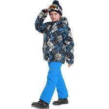 2019 <b>Dollplus</b> New Baby Winter Warm Sport <b>Suits For Boys</b> ...
