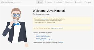 java and hipster dev solita application was done using the programmatic configuration docs spring io spring docs 3 0 x spring framework reference html beans html beans java