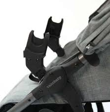 <b>Адаптер</b> Maxi-Cosi для коляски <b>Valco</b> Baby Snap/4 – купить в ...