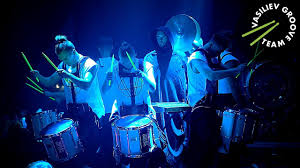 <b>Шоу</b> барабанщиков <b>Vasiliev</b> Groove: коротко о <b>шоу MIRRORS</b> ...