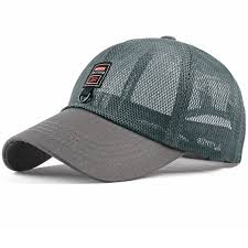 HT2217 <b>Men Women</b> Cap Spring Summer Breathable Baseball Cap ...