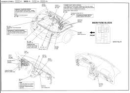 1997 ford explorer radio wiring diagram 1997 discover your 2011 ford edge fuse box diagram