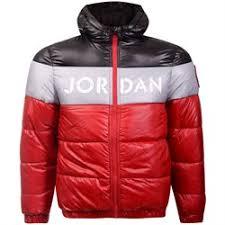 Купить Подростковая <b>куртка</b> Air <b>Jordan</b> Vertical Stripe Puffer <b>Jacket</b> ...