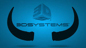 d systems corporation ddd coo cmo resignations are positive 3d systems corporation ddd coo cmo resignations are positive catalyst says merrill lynch