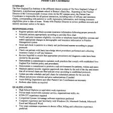 patient care technician job duties sample resume patient care technician sle exle summary sample responsibilities patient care assistant duties