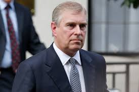 Video, photos show sweaty Prince Andrew with <b>sexy women</b>: report