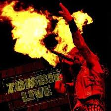 <b>Zombie Live</b> - Wikipedia