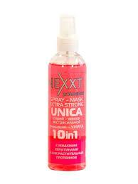 <b>Спрей</b>-маска UNICA <b>экстра-сильной</b> фиксации, 250 мл NEXXT ...