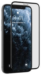 <b>Защитное стекло uBear</b> 3D Shield для Apple iPhone 11/Xr ...