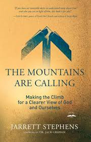 <b>The Mountains Are Calling</b> by Jarrett Stephens: 9780735291195 ...