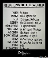 Religion Memes. Best Collection of Funny Religion Pictures via Relatably.com