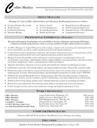 manager resume templates and samples   tomorrowworld c ager
