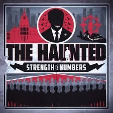 The <b>Haunted</b> – <b>Strength in</b> Numbers Lyrics | Genius Lyrics