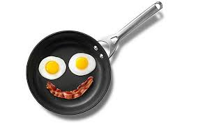 Sorry, I don't share the internet's love of <b>bacon</b> - Telegraph