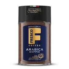 Купить <b>Кофе</b> растворимый <b>Fresco Arabica</b> Doppio ...