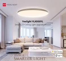 <b>YEELIGHT YLXD50YL</b> White Smart Lighting Sale, Price & Reviews ...