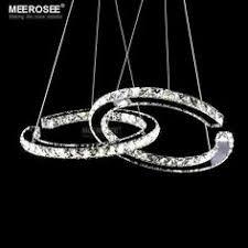 Online Shop Modern <b>LED</b> Diamond <b>Pendant Light</b> Fixture <b>LED</b> ...