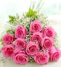 باقات أزهار تخلب الأنظار