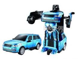 <b>Игрушка Пламенный мотор Космобот</b> Сириус Blue 870337