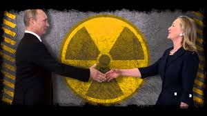 Image result for hillary putin uranium
