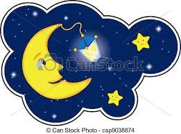 """Résultat de recherche d'images pour """"clipart lune"""""""