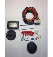 <b>Универсальная электрика с блоком</b> Smart Connect 54991307