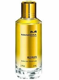 <b>Парфюмерная вода Mancera</b> Wild Fruits — купить по выгодной ...