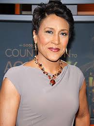 Robin Roberts is facing another health scare. The Good Morning America anchor revealed Monday that she is battling MDS, or myelodysplastic ... - robin-roberts-300