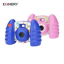 <b>KOMERY New Arrivals</b> Original Children Camera Kids Toys ...