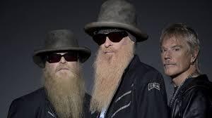 <b>ZZ Top</b>: Taking The <b>Blues</b> Back To The Future : NPR