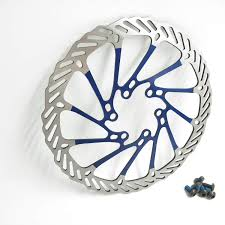 <b>Mountain Bike</b> BMX CDHPOWER <b>160mm</b> Disc Brake Rotor with 6 ...