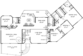 images about House plans on Pinterest   Shared bathroom       images about House plans on Pinterest   Shared bathroom  Split level house plans and House plans