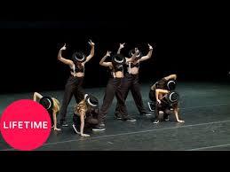 Dance <b>Moms</b>: Group Dance: <b>Boss</b> Ladies (S6, E18) | Lifetime ...