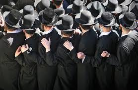Resultado de imagen de judios parasitos