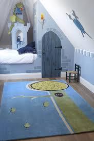 Loft Conversion Bedroom Design Cool Loft Kid Bedroom Design Performing Castle Theme Option With
